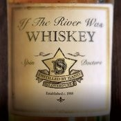 If The River Was Whiskey Songs