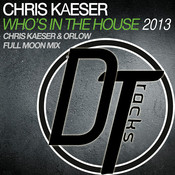 Who's In The House 2013 Songs