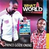 What A World (Uwa Di Egwu) Songs