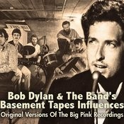 Bob Dylan & The Band's Basement Tapes Influences Songs