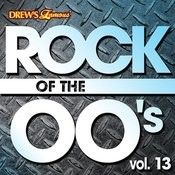 Rock Of The 00's, Vol. 13 Songs