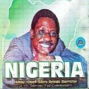 Nigeria Songs