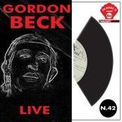 Gordon Beck Live Songs