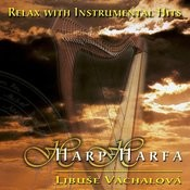 Relax With Instrumental Hits: Harp Songs