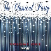 The Classical Party, Vol. 1 Songs