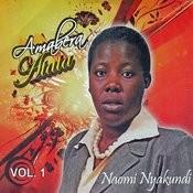 Amabera Atata, Vol. 1 Songs