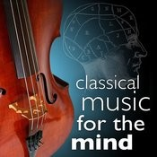 Classical Music For The Mind Songs