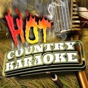 Hot Country Karaoke Songs