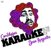 Candilejas (In The Style Of Jose Augusto) [Karaoke Version] Song