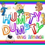 Humpty Dumpty & Friends Songs