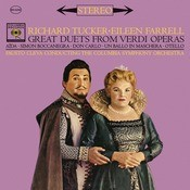 Great Duets From Verdi Operas Songs