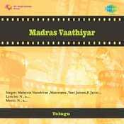 Madras Vaathiyar Songs
