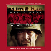 We Were Soldiers - Original Motion Picture Score Songs