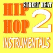 Street Heat Hip-Hop Instrumentals, Vol. 2 Songs