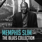 The Blues Collection: Memphis Slim Songs