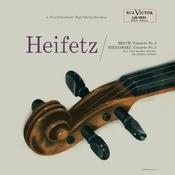 Bruch: Violin Concerto No. 2, Op. 44 In D Minor, Wieniawski: Violin Concerto No. 2, Op. 22 Songs