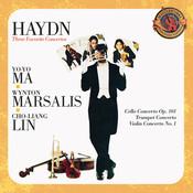 Haydn: 3 Favorite Concertos Songs