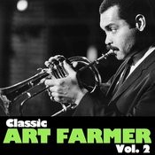 Classic Art Farmer, Vol. 2 Songs