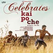 Celebrate Kai Po Che (Original Motion Picture Soundtrack) Songs