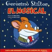 Geronimo Stilton: El Musical Del Regne De La Fantasia Songs