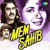 Mem Sahib Songs