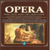 Opera - Vol. 4 Songs