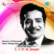 C.i.d In Jungle Songs