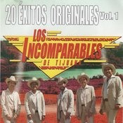 20 Exitos Originales, Vol. 1 Songs