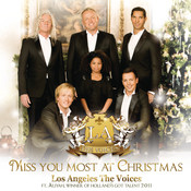 Miss You Most At Christmas Time Song