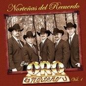 Norteñas Del Recuerdo Vol.1 Songs