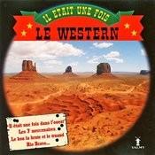 Il Était Une Fois Le Western Songs