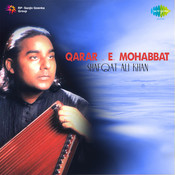 Qarar E Mohabbat Shafqat Ali Khan Songs