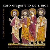 Gregorian Chant: Mass for Peace Songs