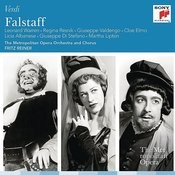 Falstaff Songs