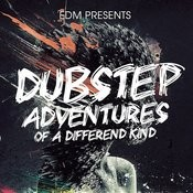 Dub Step Adventures Of A Different Kind Songs