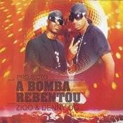 A Bomba Rebentou Songs