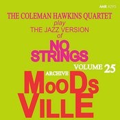 Moodsville Volume 25: The Jazz Version Of No Strings Songs