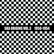 Ska Origins, Vol. 3: 1950 - 1954 Songs