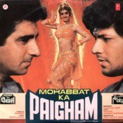 Mohabbat Ka Paigham Songs