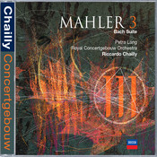 Mahler: Symphony No.3 (2 CDs) Songs