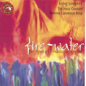 Fire and Water: The Spirit of Renaissance Spain Songs