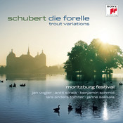 Schubert: Die Forelle - Trout Variations Songs