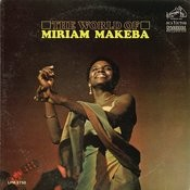 The World of Miriam Makeba Songs