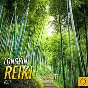 Longyin Reiki, Vol. 1 Songs