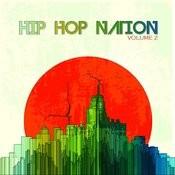 Hip Hop Nation, Vol. 2 Songs