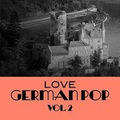 Love German Pop, Vol. 2 Songs