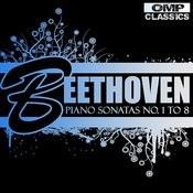 Beethoven Piano Sonatas No. 1 To 8 Songs
