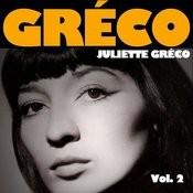 Gréco, Vol. 2 Songs