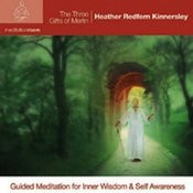The Three Gifts Of Merlin - Meditation Room Songs