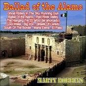 Ballad Of The Alamo Songs